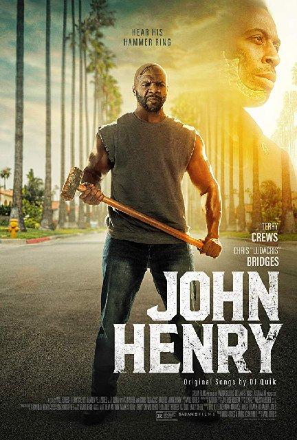 John Henry 2019 Movie Poster