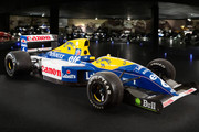 1992-Williams-Renault-FW14-B-Formula-1-4