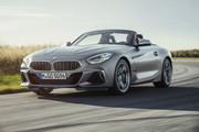 2020_BMW_Z4_1