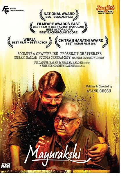 Mayurakshi 2020 Bengali Full Movie 720p HDRip 600MB Download
