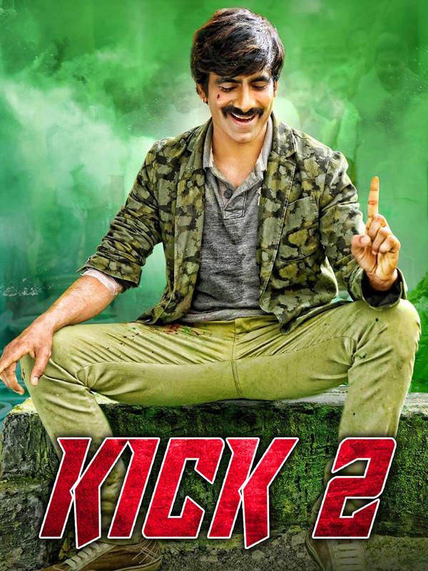 Kick 2 (2020) Hindi Dual Audio ORG 720p HDRip 950MB Download