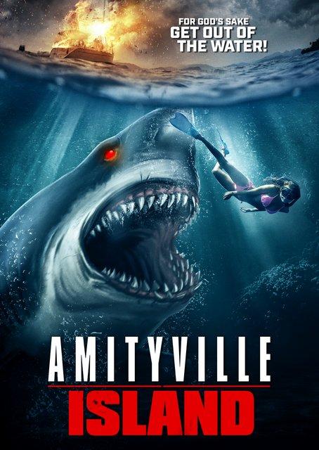 Amityville Island 2020 Movie Poster