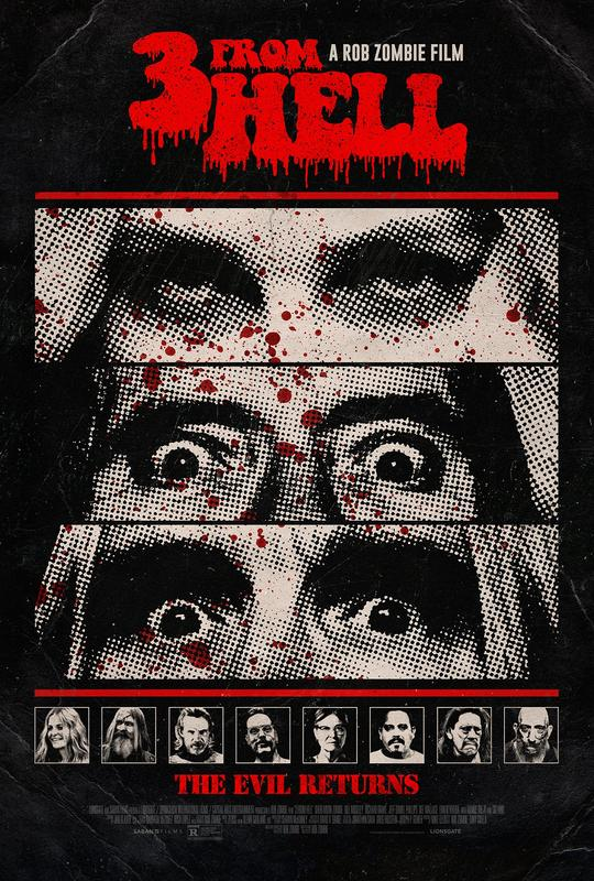 Trailer 3 From Hell