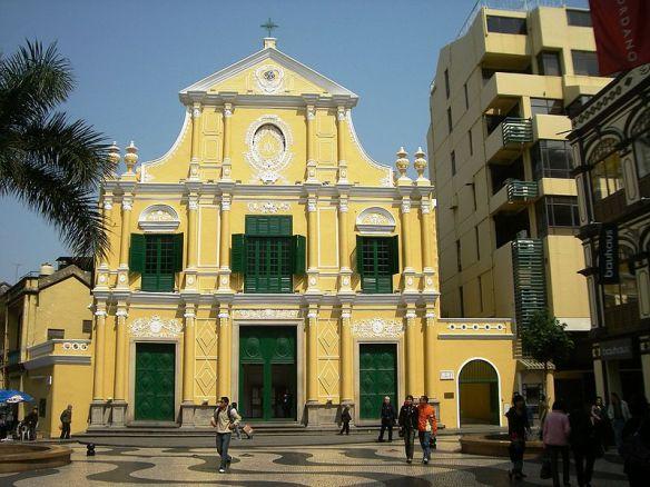 St-Dominics-Macau