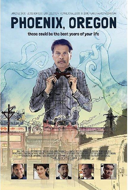 Phoenix Oregon 2020 Movie Poster