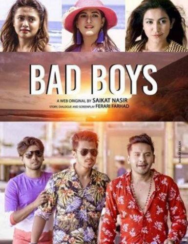 18+ Bad Boys 2020 Bengali Web Series 720p HDRip 700MB Download