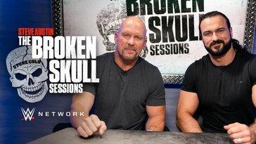 Watch WWE Steve Austins Broken