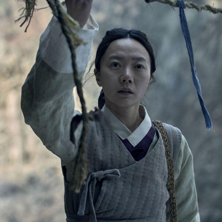 Bae Donna as Seo Bi
