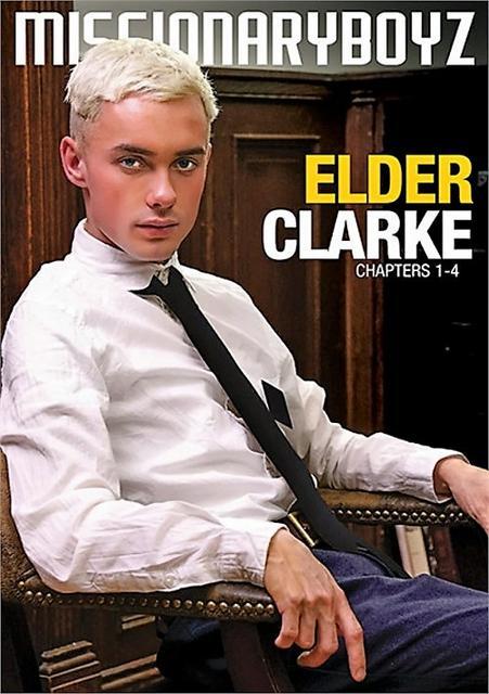 Elder Clarke Chapters 1-5