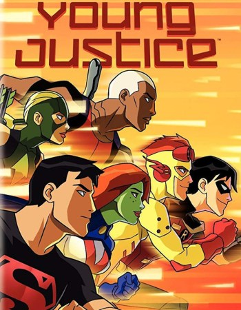 Young Justice S03E14 200MB DCU 720p HDRip ESubs Download