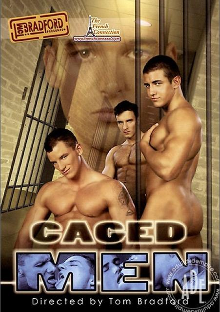 Caged Men (French Connection)