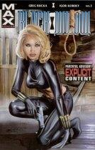 Black Widow MAX [3/3] Español | Mega