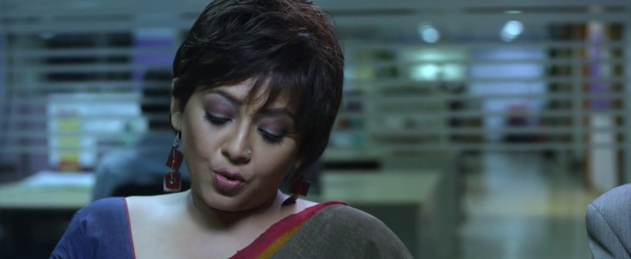 AranyaDeb Movie Screenshot