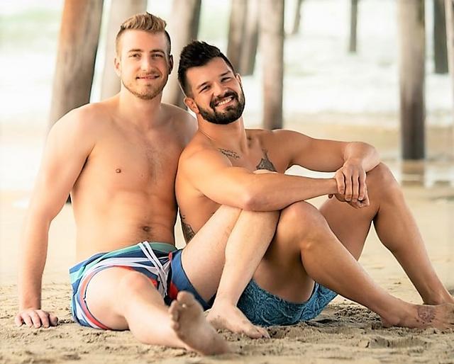Brysen & Kurt