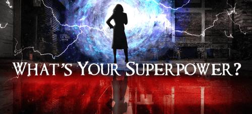 Superpower Quiz