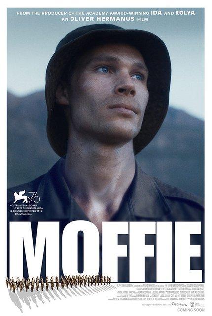 Moffie 2019 Movie Poster
