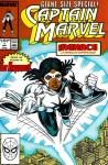 Captain Marvel Volumen 2 [2/2] Español | Mega