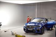 BMW-X6-in-Vantablack-8
