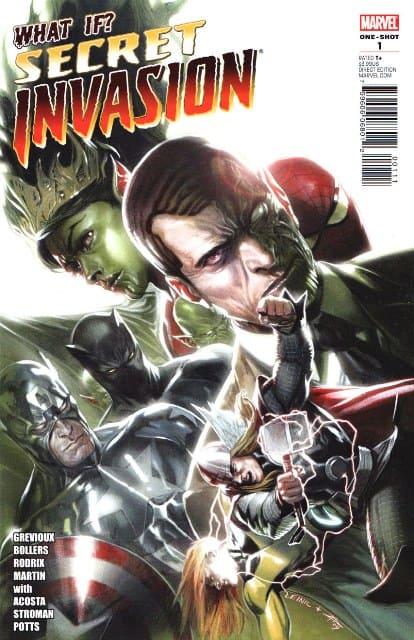 portada comic what if vol 8