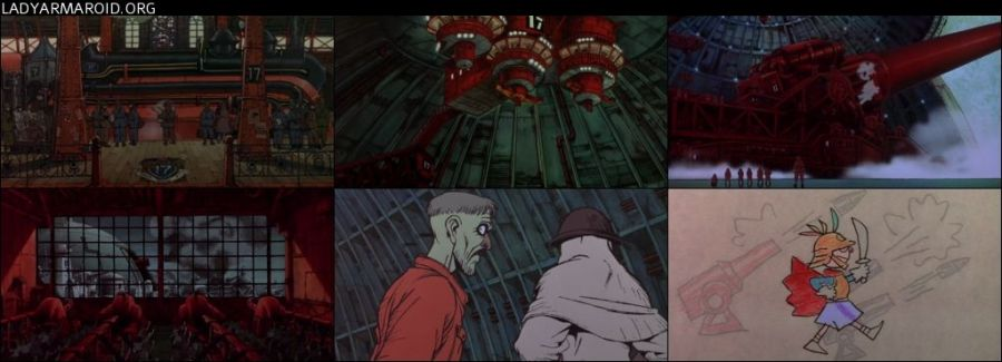 Memories - 1995 - (BDRIP- Japones. Esp. Latino., Sub. Esp.)(VARIOS) 7
