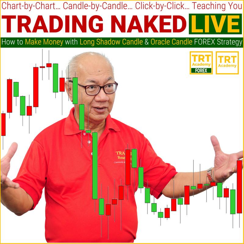 21 April 2018 – Dr. FOO's Trading Naked LIVE