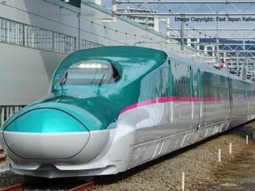bullet train, Img Src:Naidunia