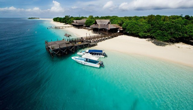 Pulau Sipadan ditutup sementara