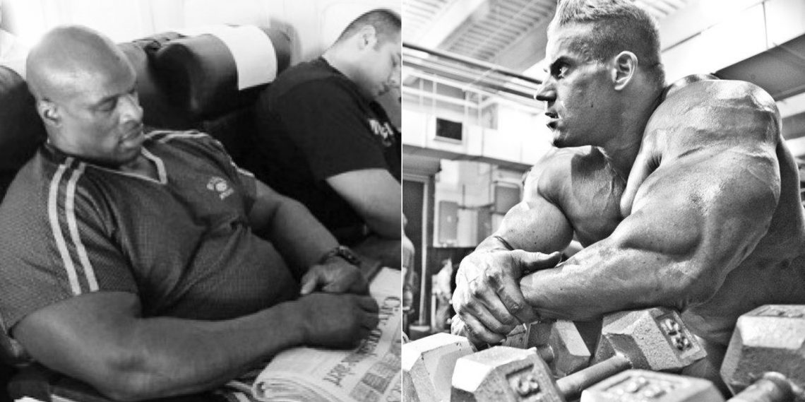 The 5 Methods To Velocity Up Muscle Restoration