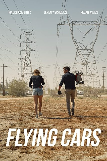 Flying Cars 2019 Movie Poster