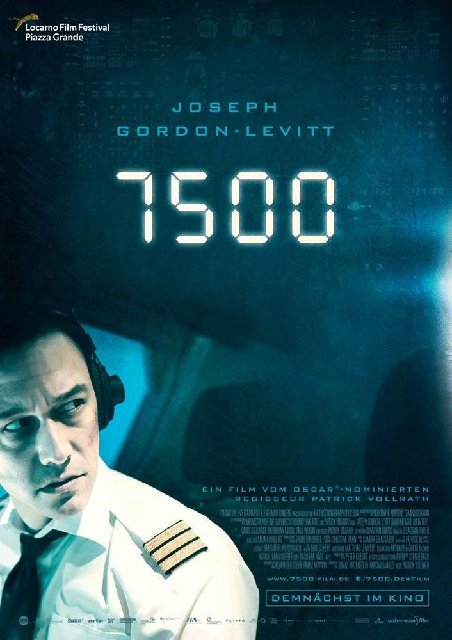 7500 2020 Movie Poster