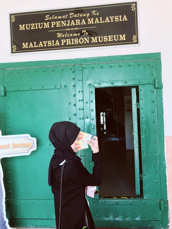 muzium penjara