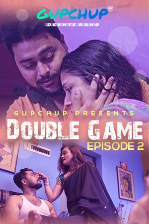 Double Game 2020 Hindi Web Series 720p HDRip 550MB Download