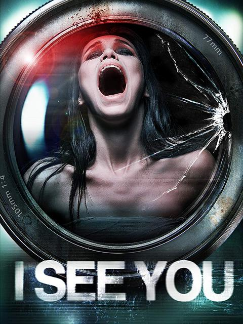 I See You 2019 Movie Poster