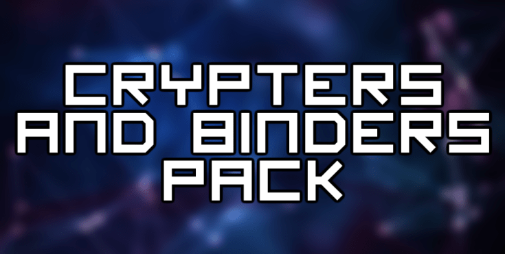 crypter pack
