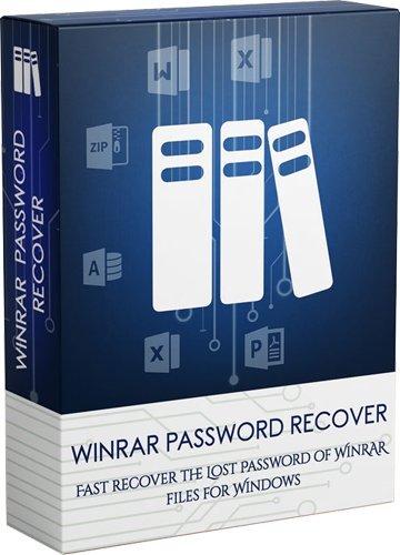RAR Password Recover 2.0.0.0 • Crack