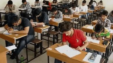 Exams,Img Src:Zee News