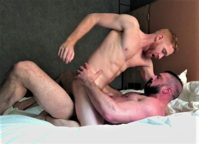 Marco Napoli & Leander