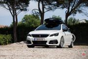 Peugeot-308-SW-on-Vossen-Wheels-2