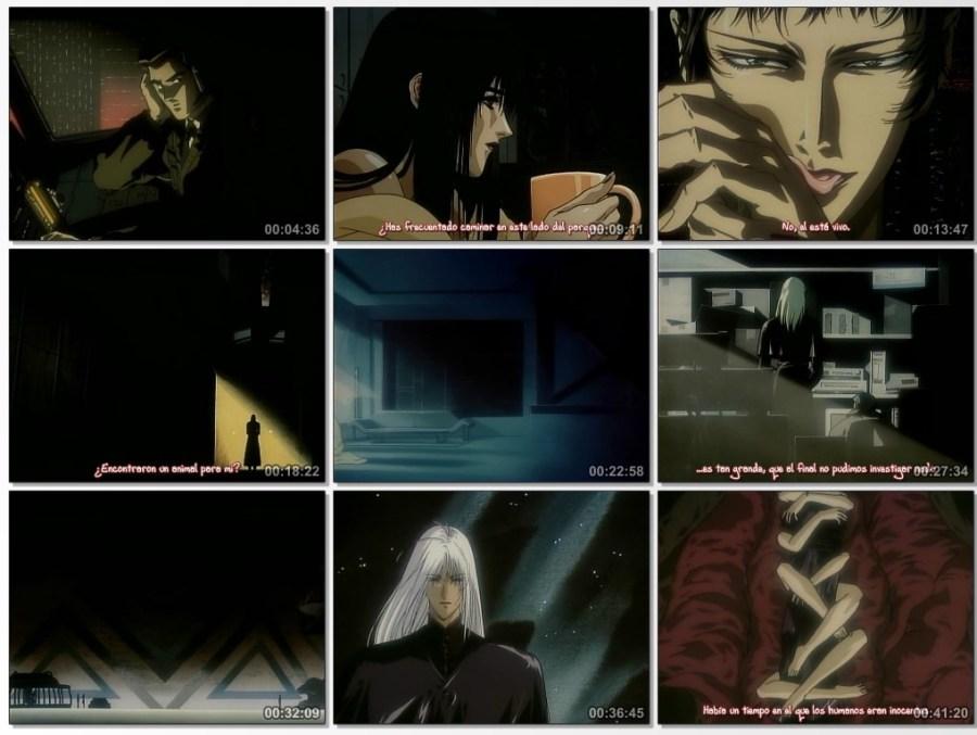 Twilight of the Dark Master [Jap. Sub. Esp][MEGA] 5
