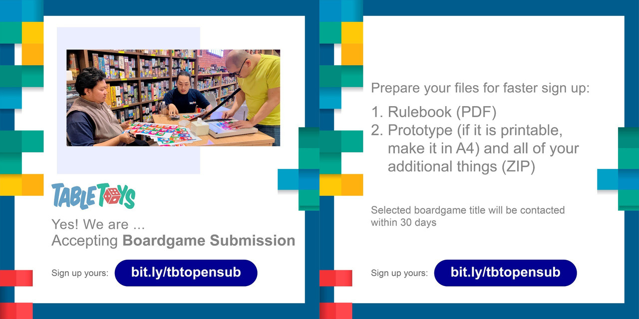 tabletoys Indonesia open submission