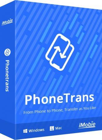 PhoneTrans 5.1.0.20210225 (x64) Multilingual
