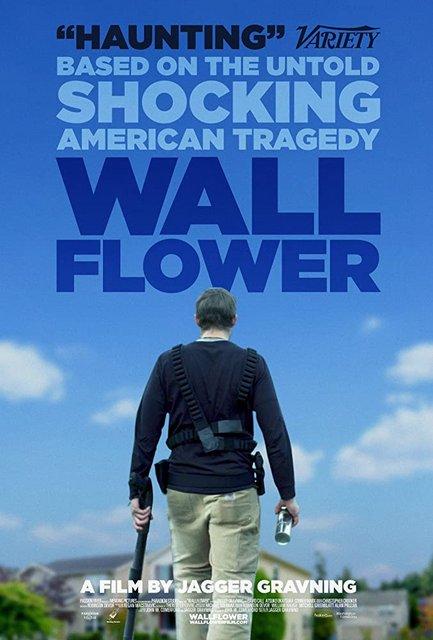 Wallflower 2019 Movie Poster