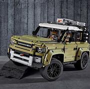2020-Land-Rover-Defender-LEGO-Technic-9