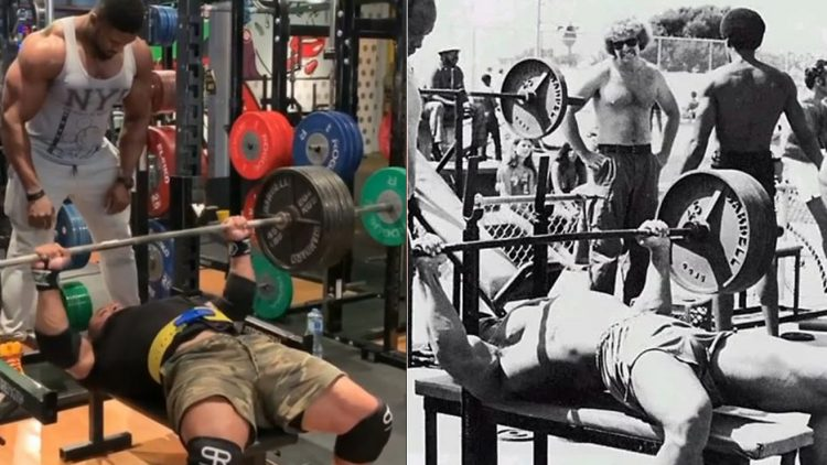 Powerlifting vs. Bodybuilding Bench Press: What is the Distinction?