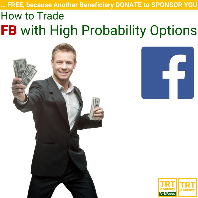 Yes! Send Me the Video – How to Trade FB with High Probability Options