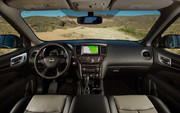 2019-Nissan-Pathfinder-Rock-Creek-5