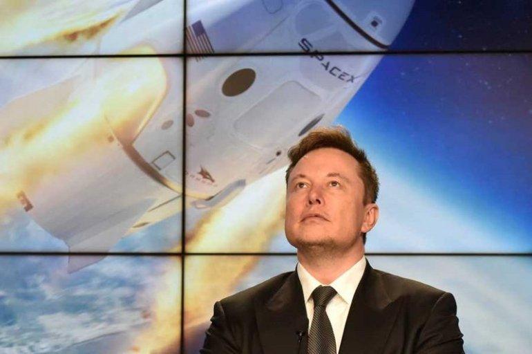 मिसाइल ट्रैकिंग सैटलाइट्स के लिए मस्क के स्पेसएक्सने जीता पेंटागन अवार्ड
