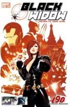 Black Widow Volumen 4 [8/8] Español   Mega