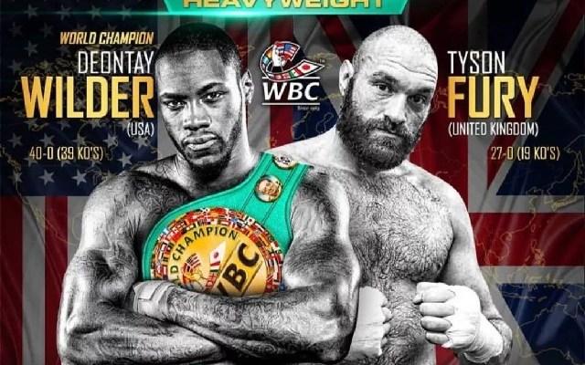 Boxing WBC