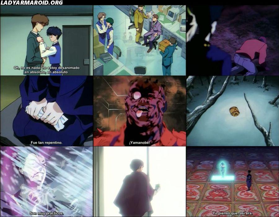 Yami no shihôkan: Judge -1991- (DVDRIP Jap. sub Esp.)(1Fichier) 5
